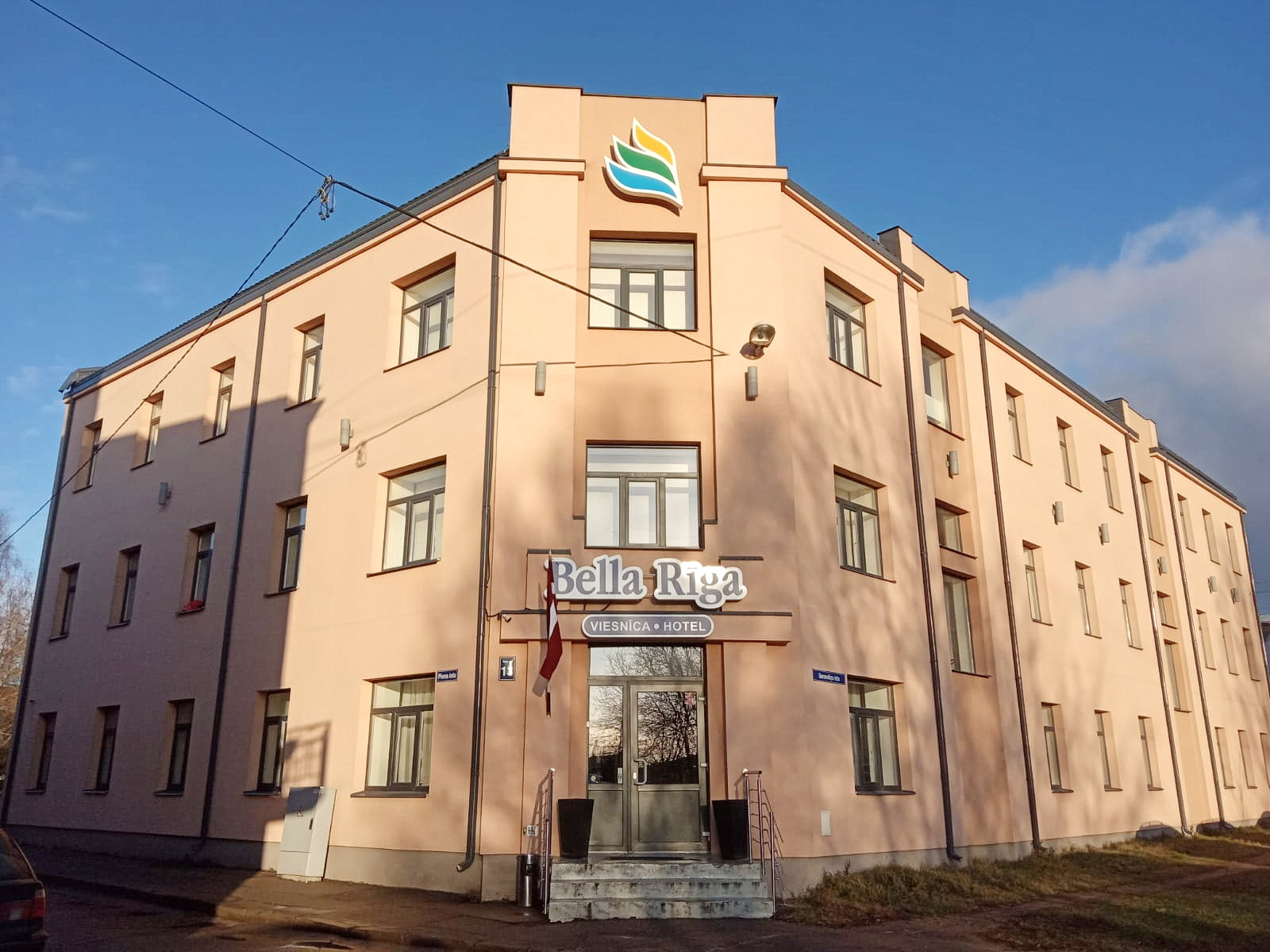 Bella Riga Hotel - Cheap hotel in the center of Riga